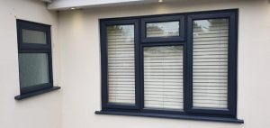 Our Services - Anthracite grey
